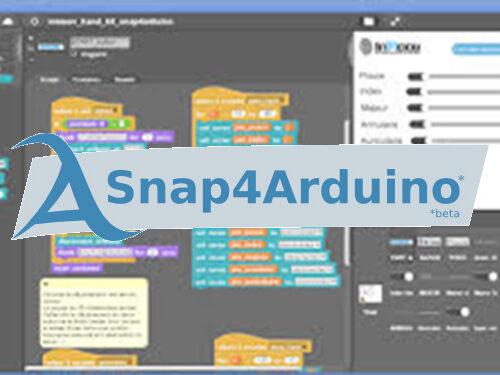 Snap4Arduino-Kurs1
