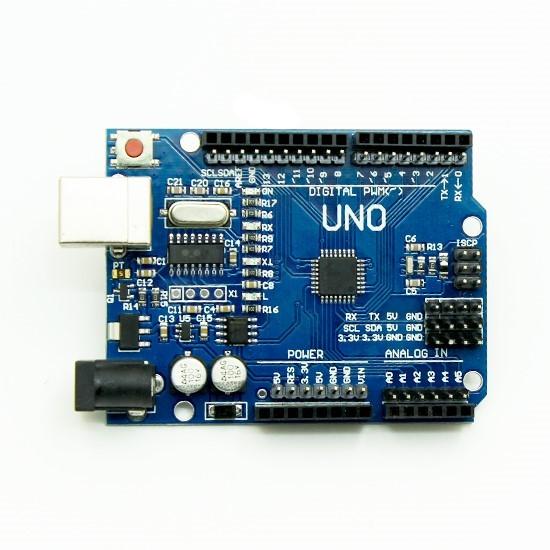 CH340(SMD Klon Arduino) Windows Sürücüsü Yükleme