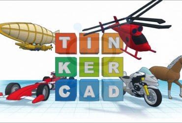 TinkerCad Giriş Yapma ve İlk Projeyi Oluşturma